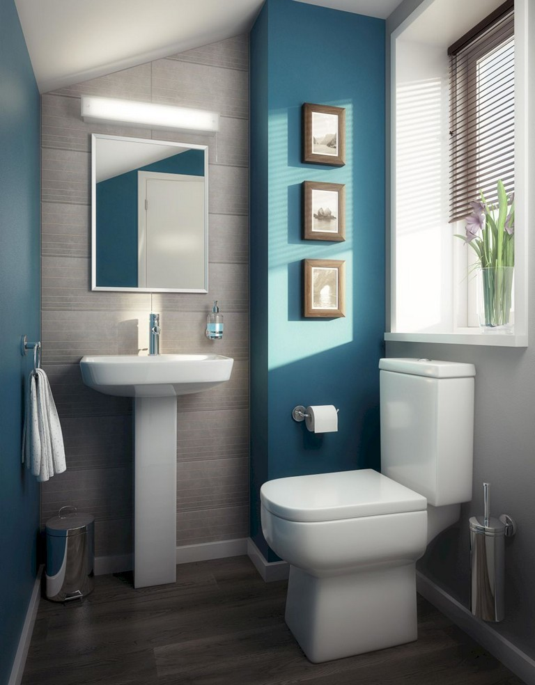 35 top small master bathroom decorating ideas  page 6 of 37