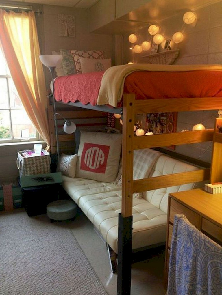 Dorm Room Layouts: 70+ NICE DORM ROOM LAYOUT IDEAS