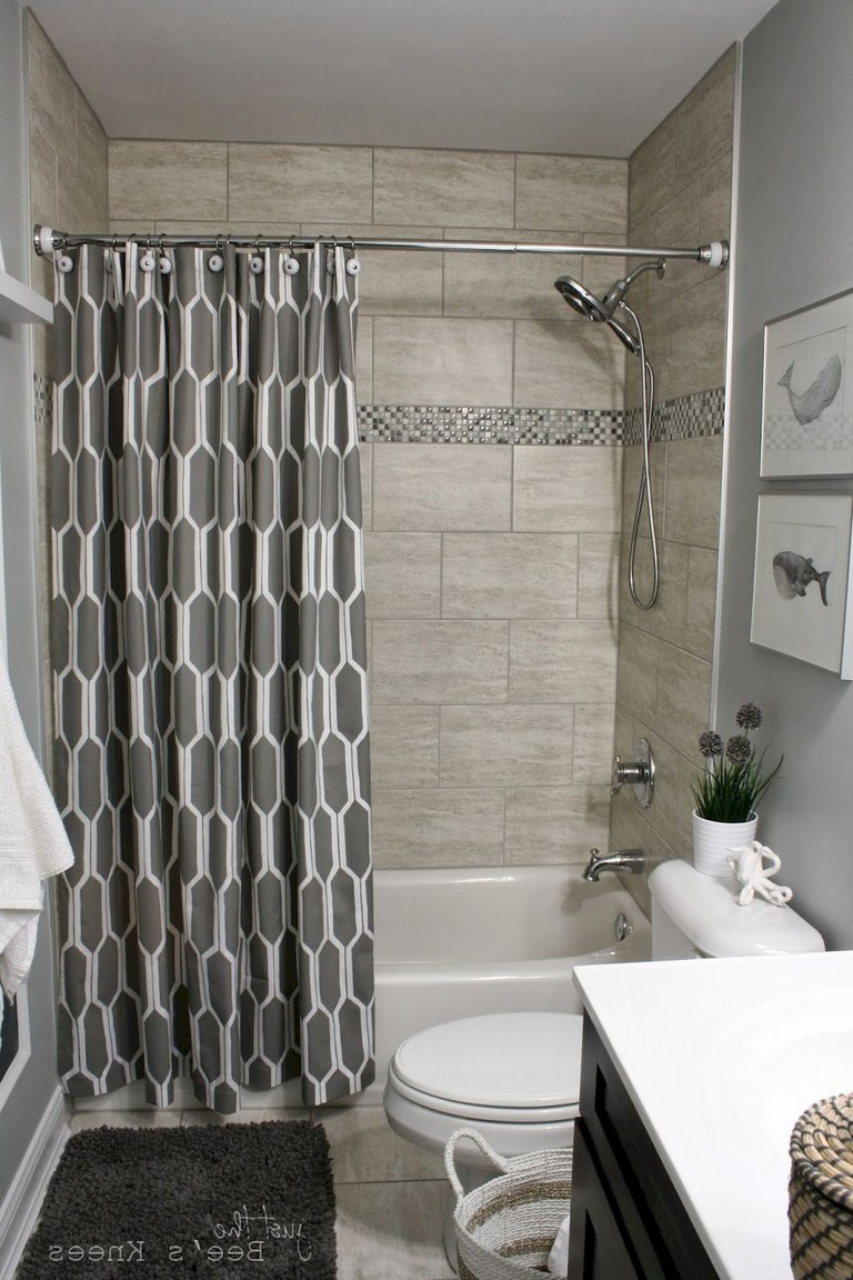 55 Beautiful Small Bathroom Ideas Remodel Page 36 Of 60