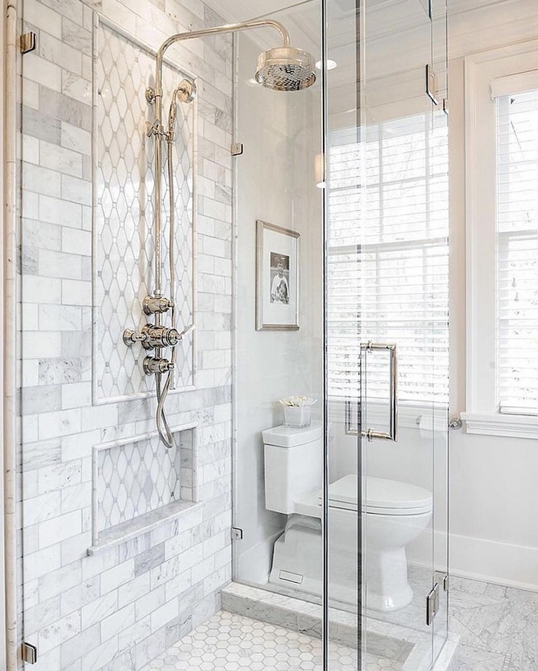 60 Elegant Small Master Bathroom Remodel Ideas 15 En 2019: 55 Beautiful Small Bathroom Ideas Remodel