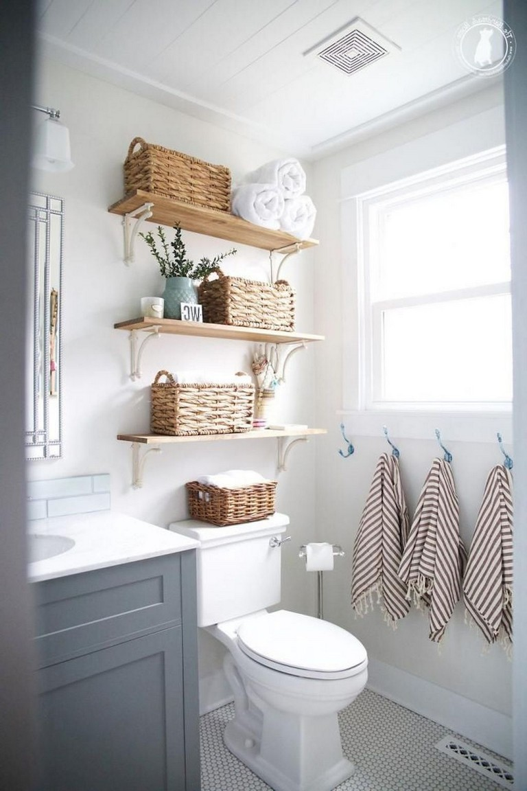 35 top small master bathroom decorating ideas  page 27 of 37