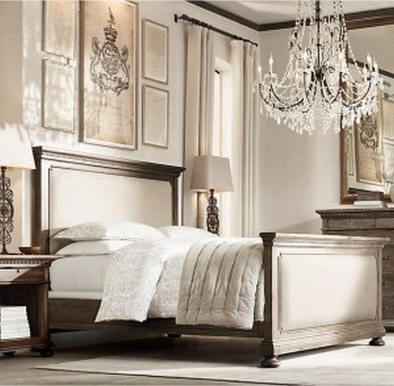 Best Bedroom Colors For Sleeping: 12 Marvelous And Elegant Restoration Hardware Bedroom